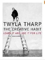 the_creative_habit